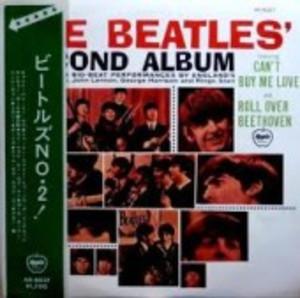Beatlesno2