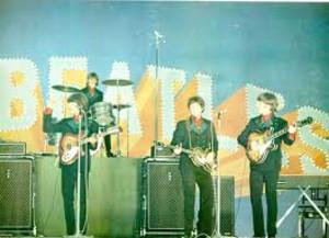 Beatlestokyo